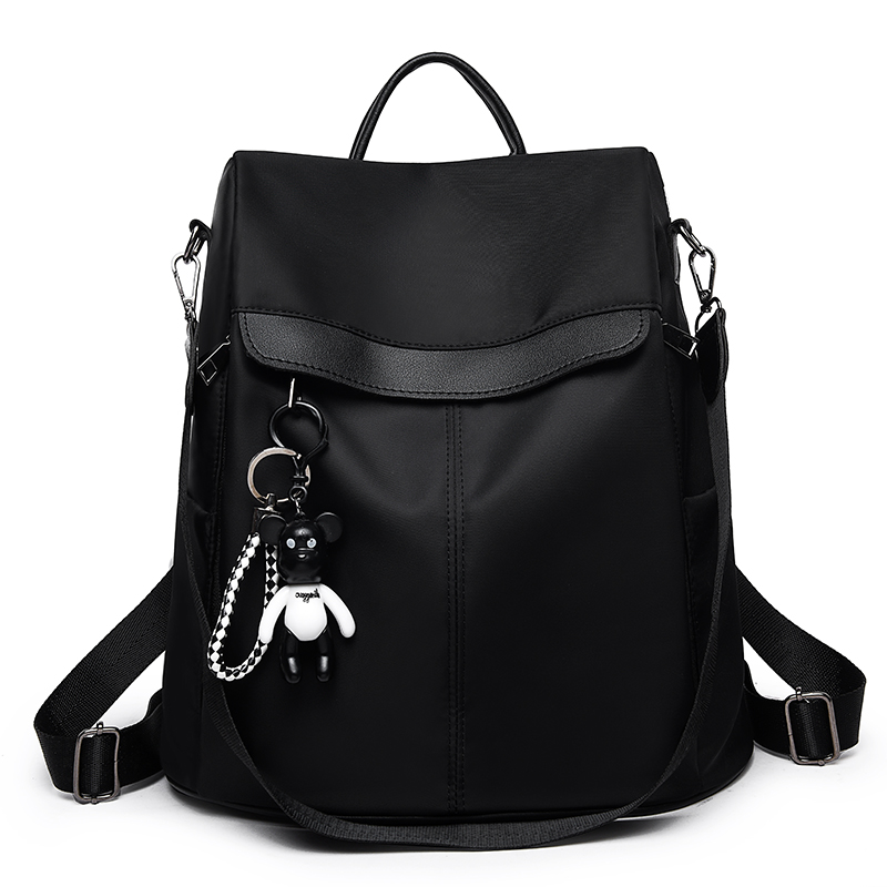 outlet store sale discount sale modern techniques backpacks bag Leisure Oxford women backpack female Cute Canvas fashion  Backpack femal design for girls leisure travel school