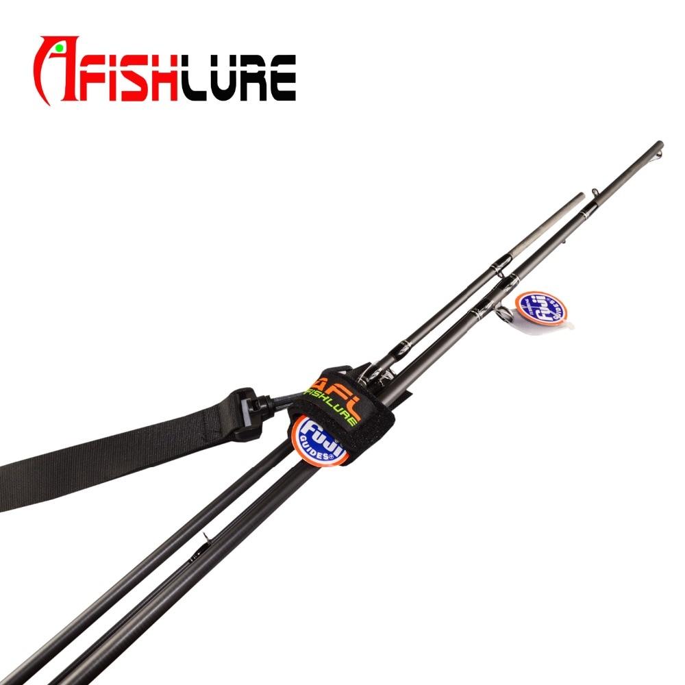 Afishlure الصيد رود إغراء حزام 120 سنتيمتر - صيد السمك
