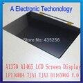Новый Оригинальный Для Apple Macbook Air 11 ''A1370 A1465 ЖК-Экран Замена MC505 MD224 MD711 MD712 B116XW05
