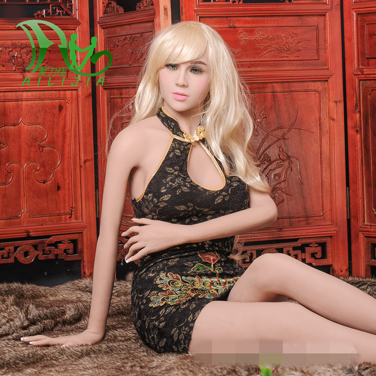 2016 NEW 165cm Real Doll l, full size silicone sex doll love doll, oral vagina pussy anal adult doll