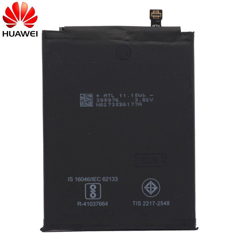Hua Wei Original Replacement Phone Battery HB405979ECW For Huawei Nova / Enjoy 6S / Honor 6C / Y5 2019 / P9 Lite Mini 2920mah