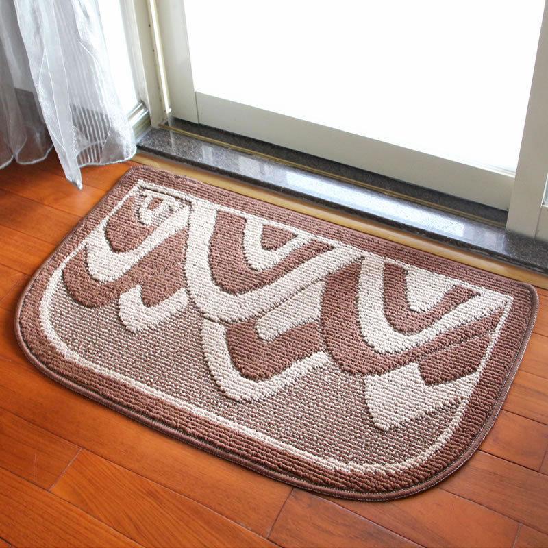 Aliexpress Buy NiceRug Five Elements Of Feng Shui Fortune Mats Door Living Room Bathroom Bedroom Mat Carpet Floor Wholesal From