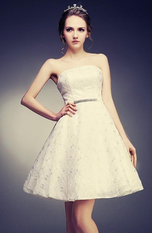 Popular Short Corset Prom Dress-Buy Cheap Short Corset Prom Dress ...