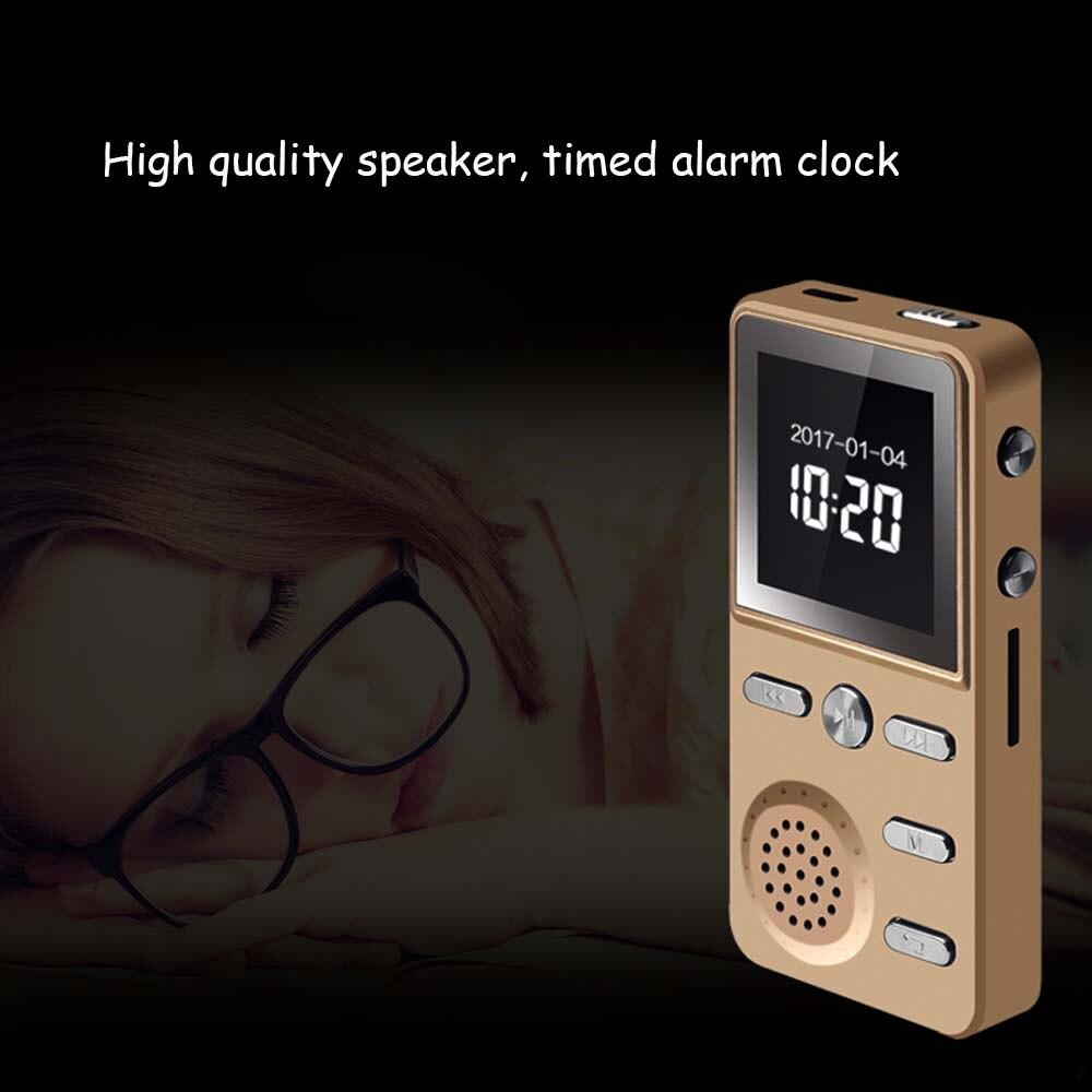 E3493-Metal MP3 Player-12