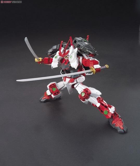1/144 Sengoku Astray Gundam