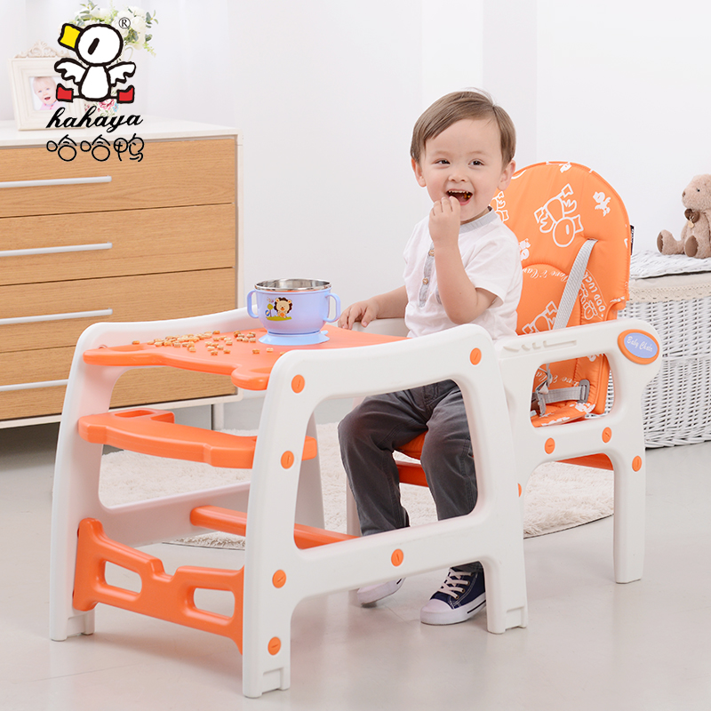 Multi Function Baby Feeding Chair For 6 Months 8 Years Old