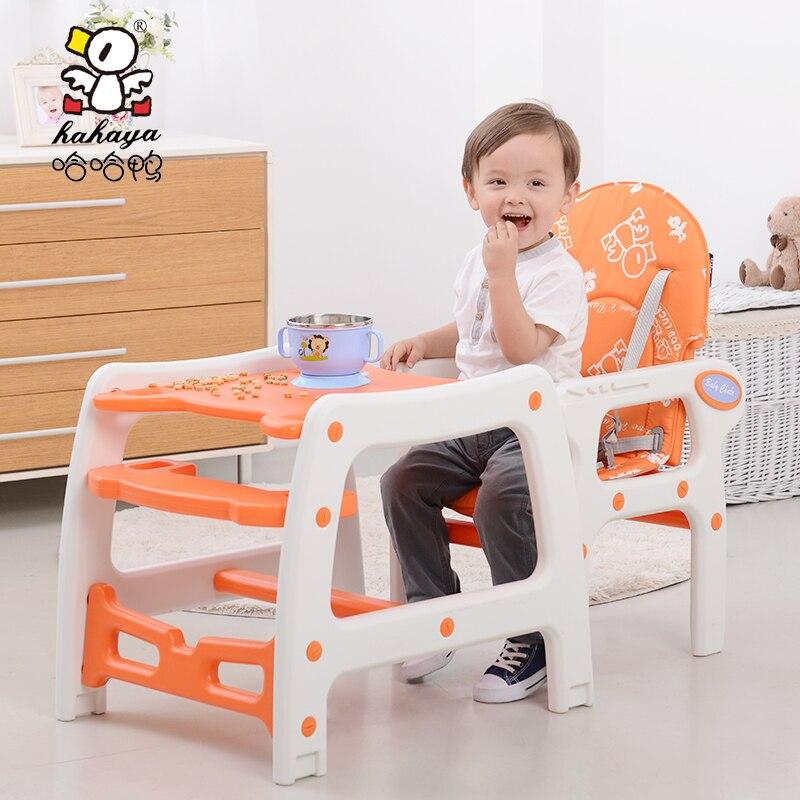 Kinderstoel 6 Jaar.Multifunctionele Babyvoeding Stoel Voor 6 Maanden 8 Jaar Oud Kids