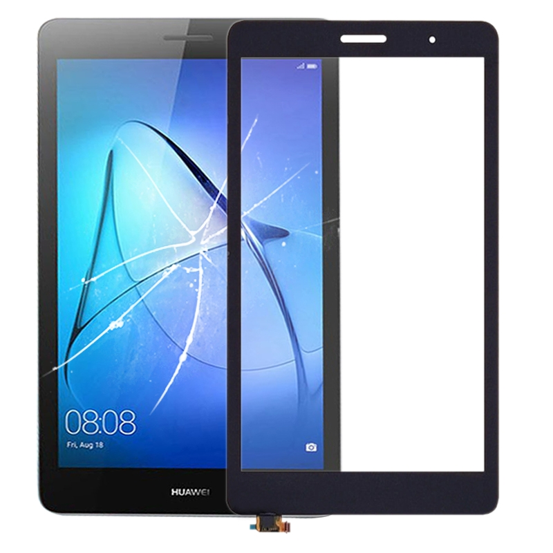 For Huawei MediaPad T3 8 KOB-L09 KOB-W09 Touch Screen Glass Digitizer Front Outer Touch Panel Phone Repair