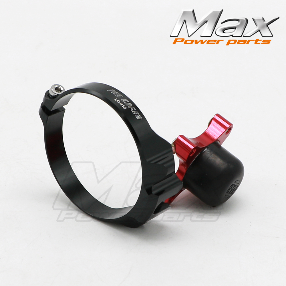 Motorcycle Black-Red High Quality Dirt Bike Launch Controls Fit for RMZ 250 RMZ450 2007-2017 Brand New