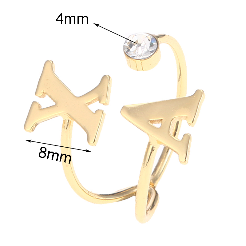 Duoying-Doul-Letter-Birthstone-Ring-Gold-Alphabet-Love-Couple-Rings-for-Etsy-Gold-Coustom-Name-Initial