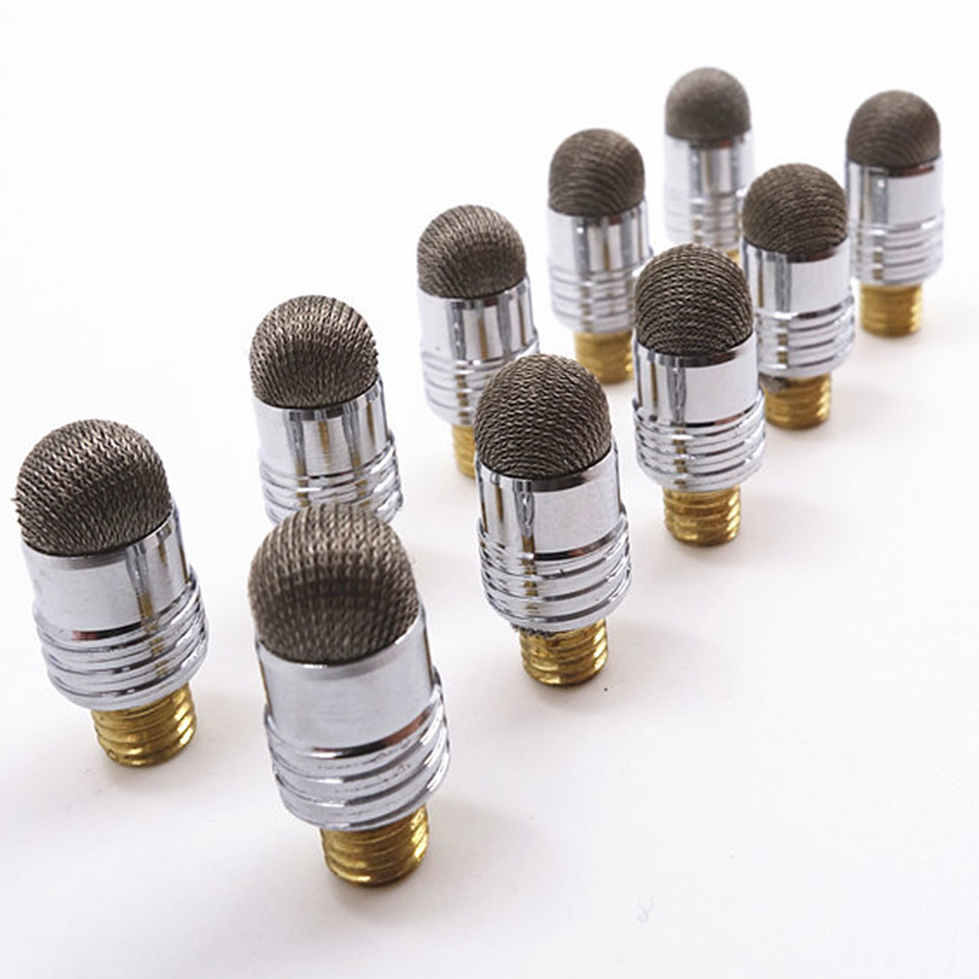 Емкостная насадка 6,0, проводящая сенсорная ручка, Универсальный сменный наконечник|Стилусы для планшетов|   | АлиЭкспресс