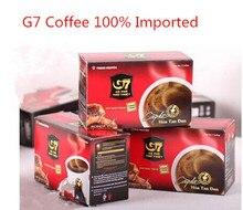 Импортируется коробк. slimming растворимый оригинальной потери вьетнам упаковке веса кофе черный