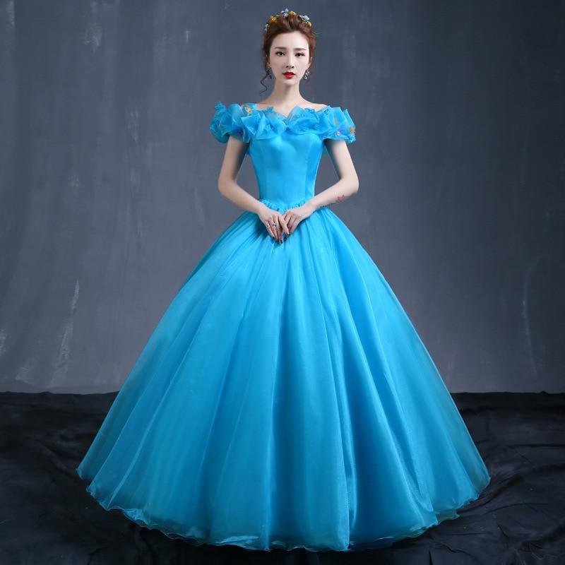 Vestidos De 15 Anos Debutante Gown Sweet 16 Ball Gowns