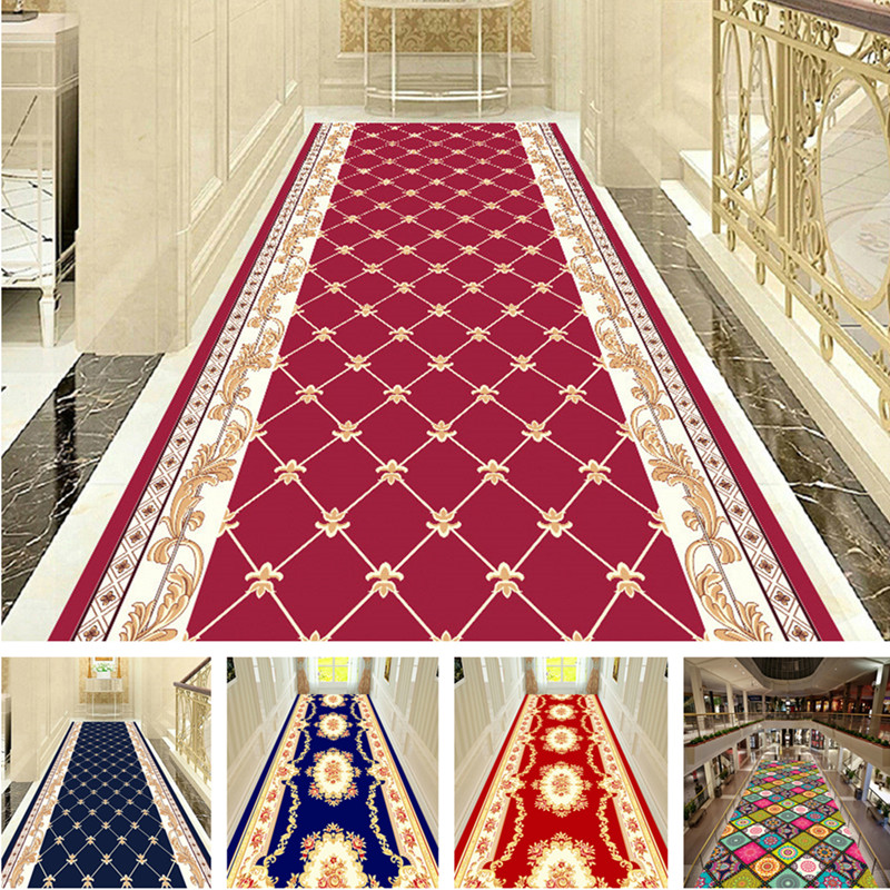 3D creative flower door mat plant carpet Hallway Carpets Bedroom Living Room Tea Table Rug Kitchen Bath stairs customized carpet