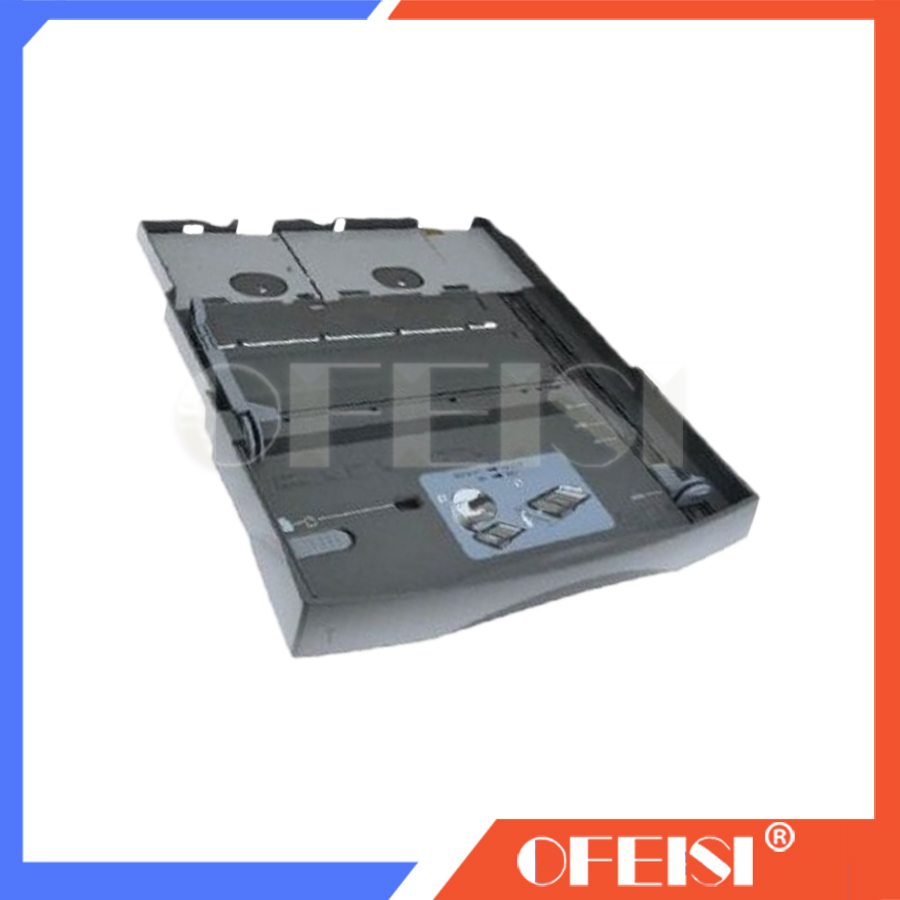 100% tested original for <font><b>HP100</b></font> 110 120 130 Paper input tray assembly Q1292-60097 C7791-60146 on sale image