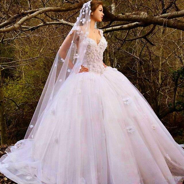 Wedding Dress 2015 Hot Sale Sweetangel Luxury Crystal Bridal Gowns ...