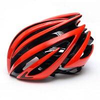 Aero ciclismo capacete de corrida triathlon mtb capacete ultraleve xc trail racing capacete da bicicleta homem mountain bike capacete casco|Capacete da bicicleta| |  -