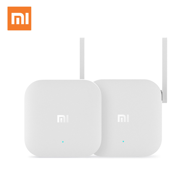 Original Xiaomi Wifi Repeater Electric Power Cat 2.4G Wireless Range Extender Router Access Point 300MPS Signal Amplifier Router