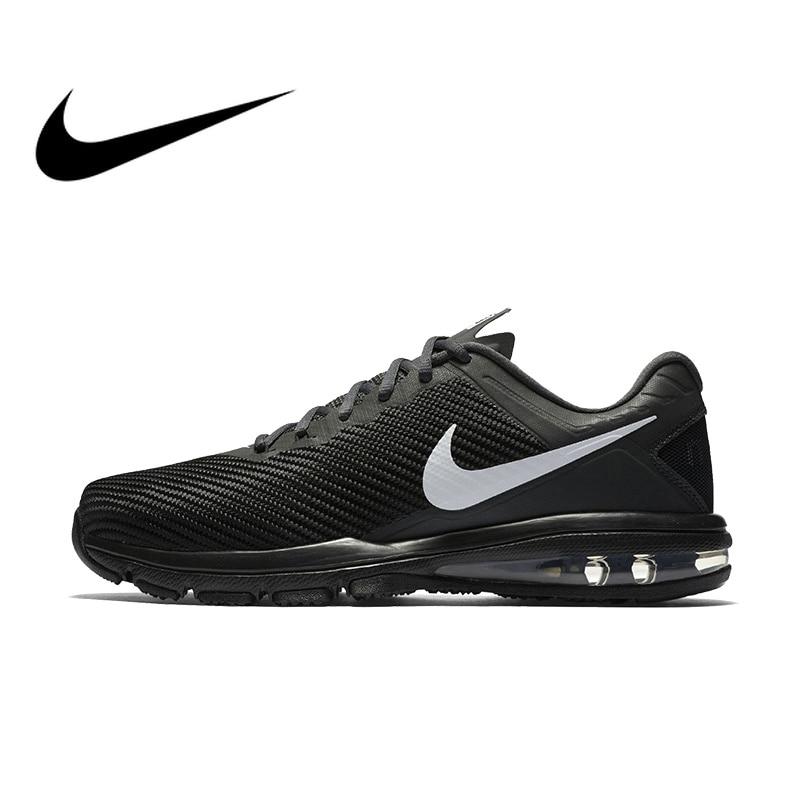 Original Authentic Nike FULL RIDE TR 1.5 Man Shoes Running S