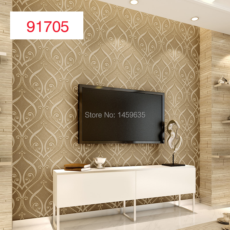 Buy Geometric stripes ji simple and stylish living room 3D stereoscopic relief office woven wallpaper backdrop
