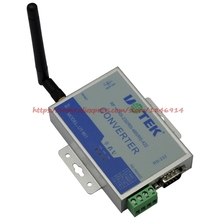 UT-901 433MHz carrier to RS-232/485/422 wireless data transmission module