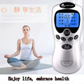 2 Electrode Health Care Tens Acupuncture Electric Therapy Massageador Machine Pulse Body Slimmming Sculptor Massager Apparatus