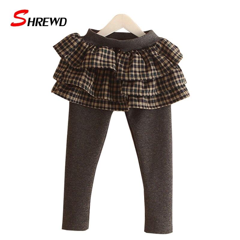 Popular Girls Plaid Pants-Buy Cheap Girls Plaid Pants lots from ...