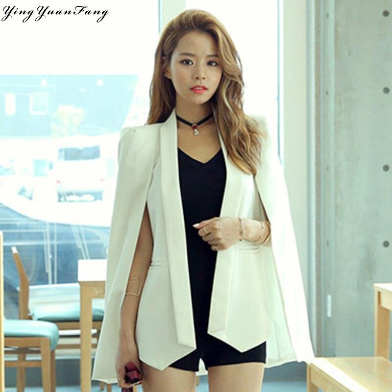 Basic Jacken Yingyuanfang Neue Mode Frauen Gefälschte Zwei Anzug Mantel Mantel Extrem Effizient In Der WäRmeerhaltung Jacken & Mäntel