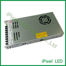 Metal case constant current dimmable meanwell 12v led driver