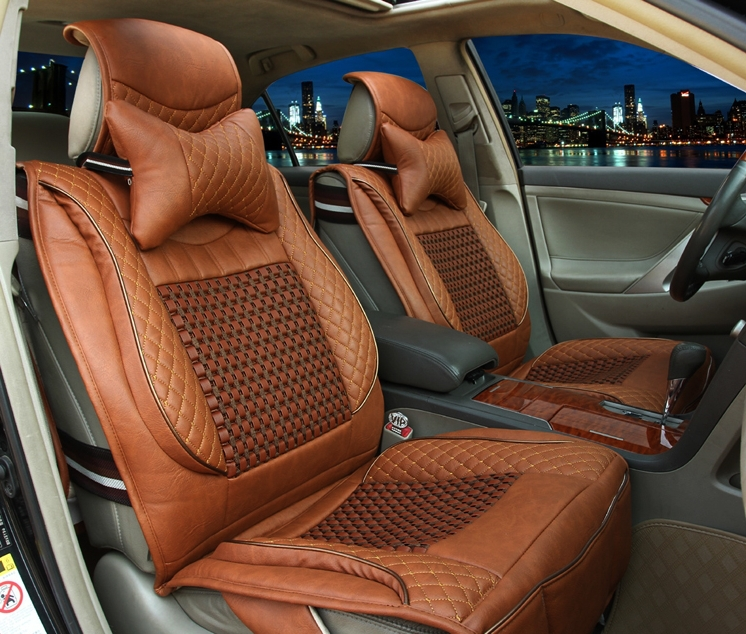 Best quality car seat covers for Honda CRV 2015 2011 durable ...