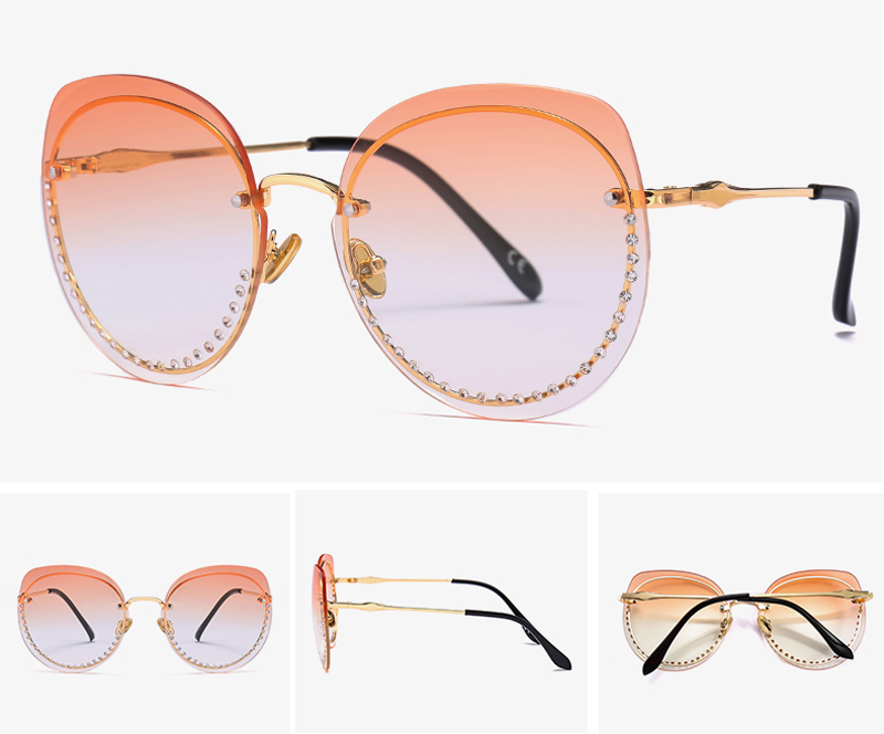 cat eye sunglasses 7146 details (3)