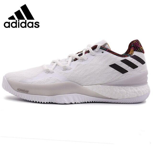 be580a85fb1b70 Original New Arrival 2018 Adidas Crazy Light Men s Basketball Shoes Sneakers