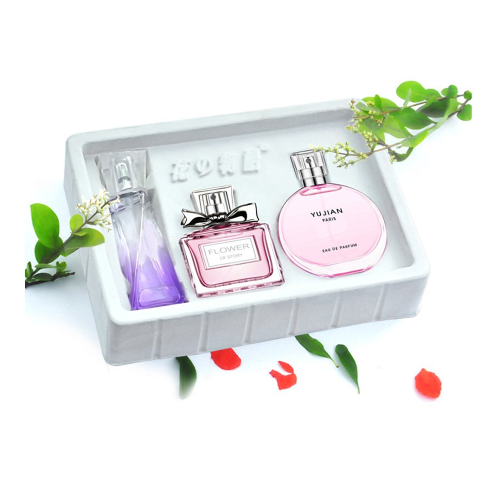 Face Serum Natural Body Aroma Lady Body Fragrance Atomizer Long Lasting Refreshing Floral Women's Cologne Fragrance