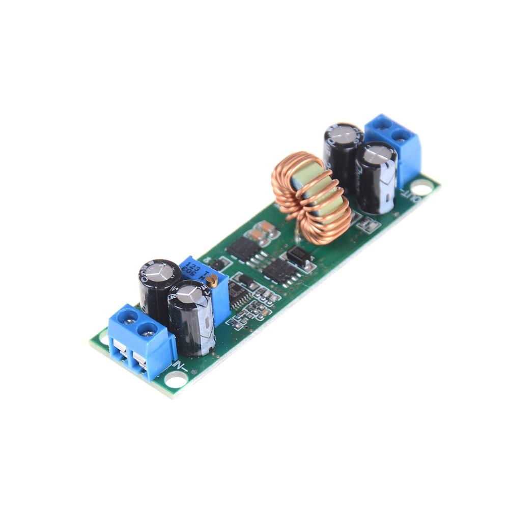 DC-DC 10A Buck Step Down Regulator Module 60V 36V 24V 12V to 24V 12V 3V dc dc 27v to 24v 12v 3v buck car power constant voltage regulator circuit board