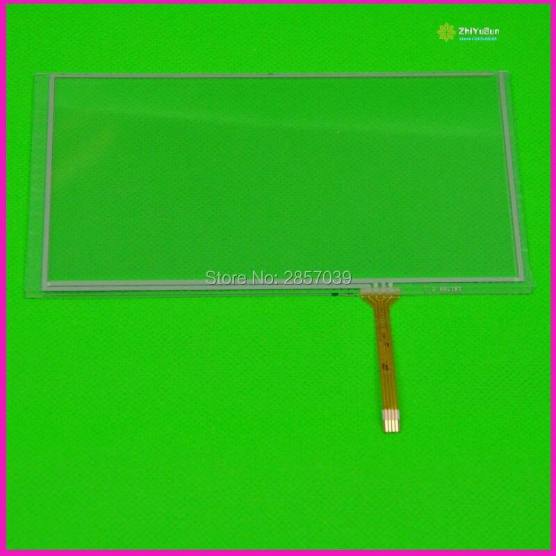 XWT288 6.2 pulgadas 4 líneas Para panel de pantalla táctil DVD de - Accesorios para tablets - foto 6