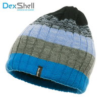 Winter Thermal Waterproof Windproof Knitted Snow Hats Breathable Hiking Outdoor Sport Hats Polar Fleece Skiing Caps Men/Women