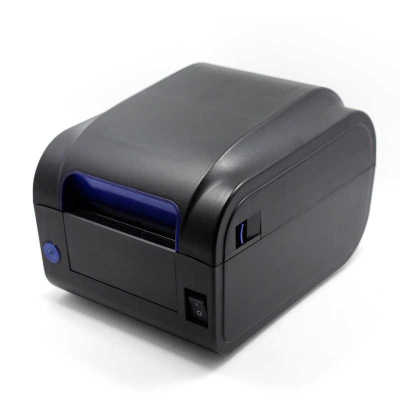 Marco MHT-P80A Alta Qualidade 80mm Bill impressoras Da Cozinha Restaurante POS Impressora de Recibos Térmica Com Auto-cortador de função