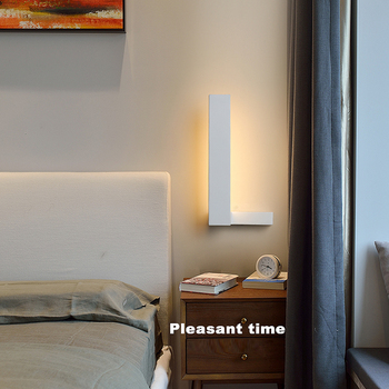 Modern Led wall lights 10W Surface Mounted Wall Lamp AC90-265V High Power Led Home Sconce Lighting Indoor Living room Bedroom