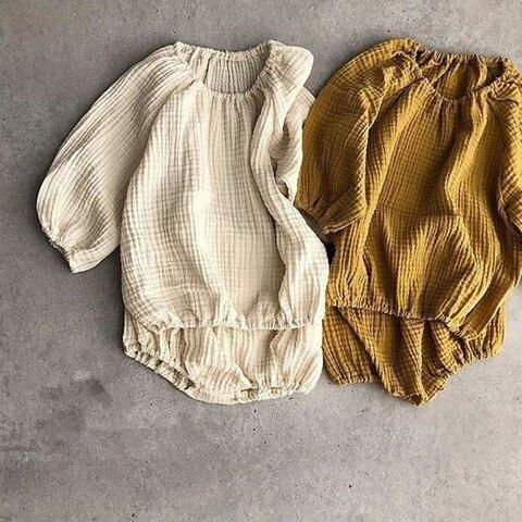 meninas conjuntos de roupas babados princesa bebe