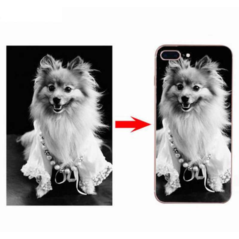 DIY אישית מקרה עבור Sony Xperia XA1 בתוספת כיסוי סיליקון קאפה עבור Sony Xperia XA1 בתוספת כפולה Coque עבור Sony XA1 בתוספת G3412 פגז