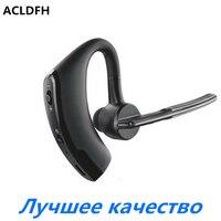 Fones de ouvido bluetooth acngfh  fones de ouvido sem fio v4.0  com cancelamento de ruído e microfone