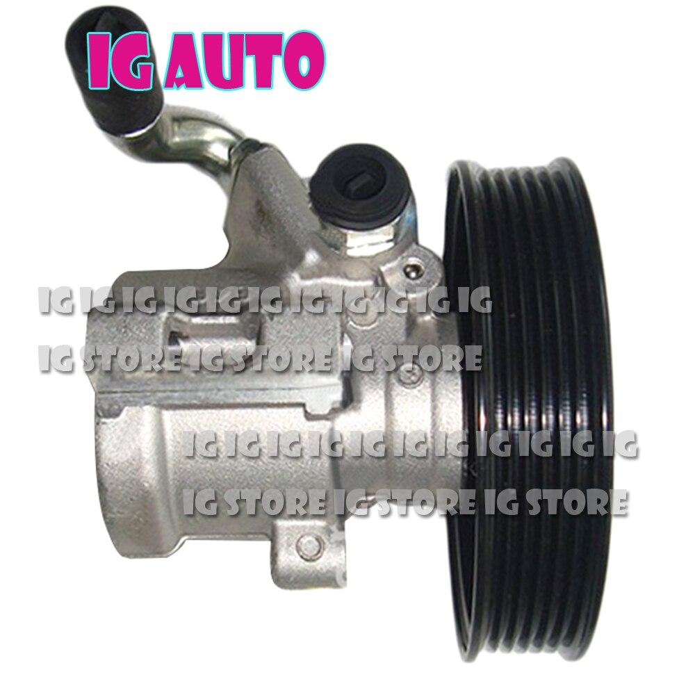 chevrolet klac c100 captiva - Power Steering Pump For CHEVROLET CAPTIVA C100, C140 2.4 96626762 96626563 4817324
