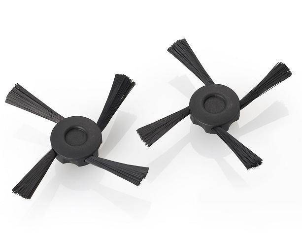 робот пылесос для сухой уборки neato botvac d85 Replacement 2*Side Brushes  for Neato 945-0123 Botvac 70 70e 80 85 D80 D85 series patrs ACCESSORY