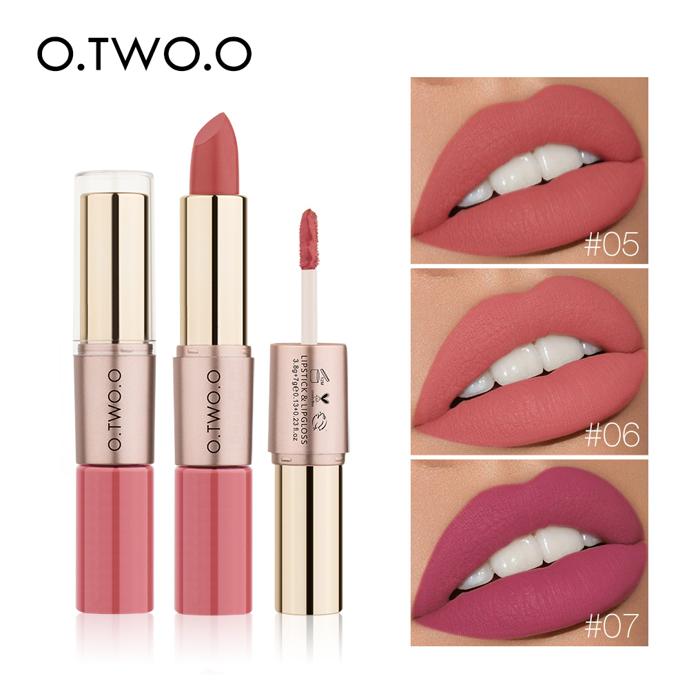 Best Top 10 Matte Nude Lipstick List And Get Free Shipping