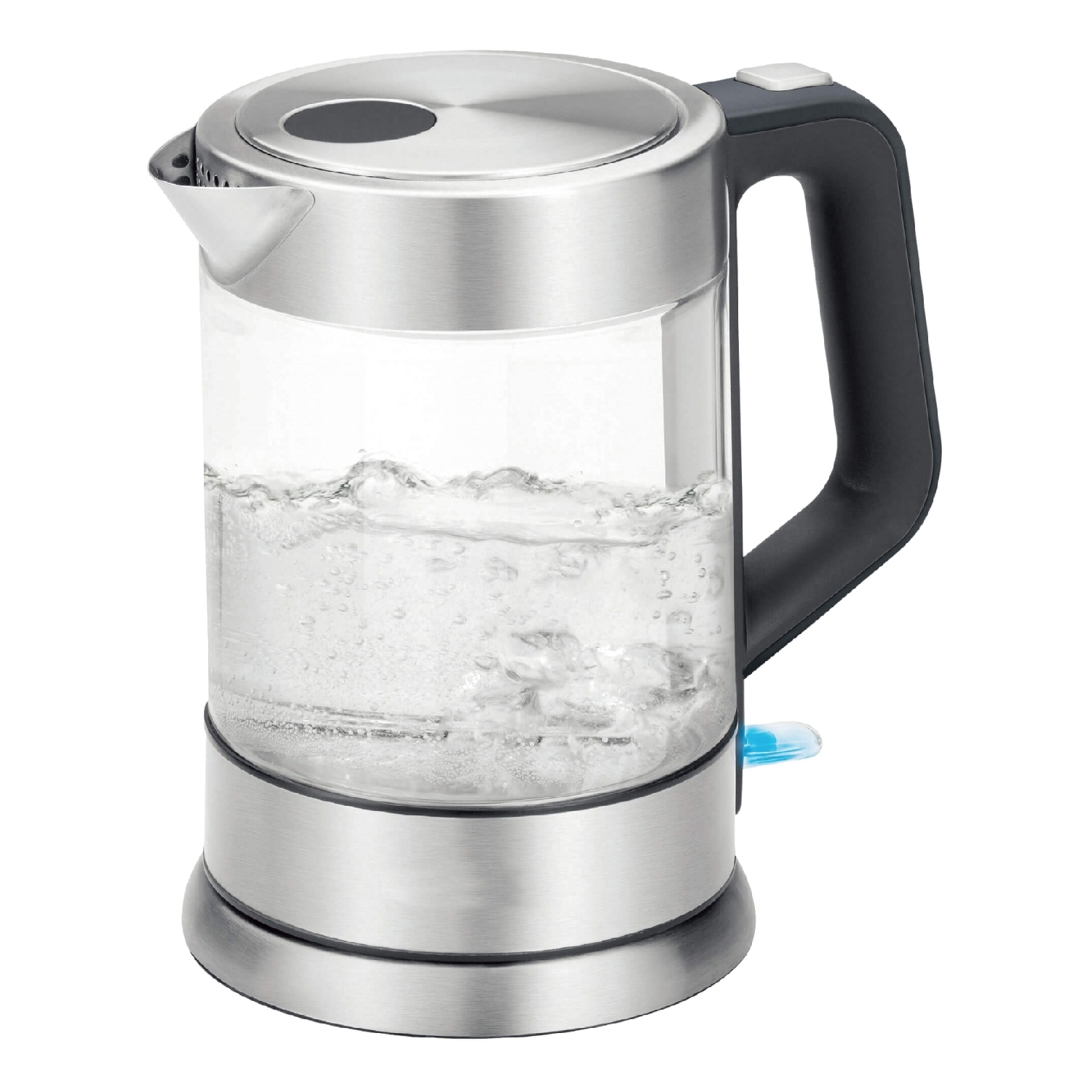 Kettle electric GEMLUX GL-EK-601G цена и фото