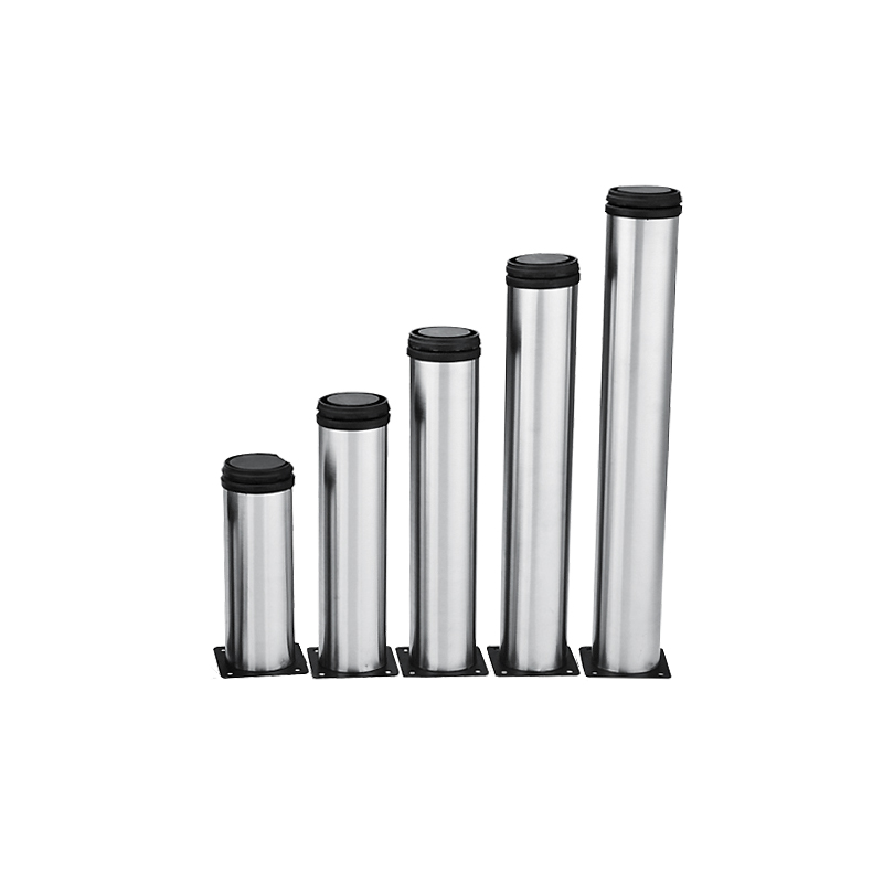 US $11.59 |4PCS Stainless Steel Sofa Cabinet Feet Coffee Table TV Kitchen  Cabinet Support Table Legs bathroom Cabinet Furniture Bed Feet-in Furniture  ...