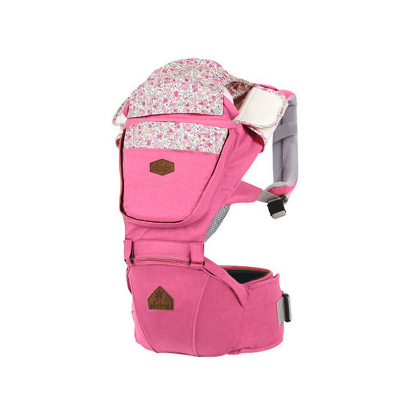 Backpack Carriers Baby Carriers Baby Comfortable Baby Belt Infant Backpack Waist Stool Breathable Sling Infant Backpack Carriers backpacks carriers baby infant breathable backpack baby carriers baby belt sling backpack comfortable infant pouch wrap carriers