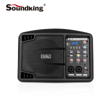 Soundking 5 inch active monitor speaker Professional indoor and outdoor performance recording monitor, Support Bluetooth QRP-K09 procolor refillable inkjet cartridges european version with arc chip for epson wf 2510wf wf 2520nf wf 2530wf wf 2540w wf 2530wf