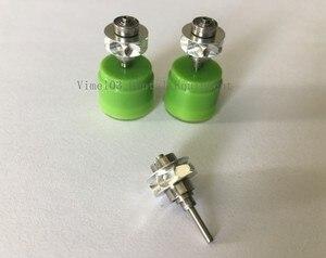 Image 4 - 1pc Dental Turbine Cartridge Hand piece Rotor fit KAVO 8000 High Speed Hand piece