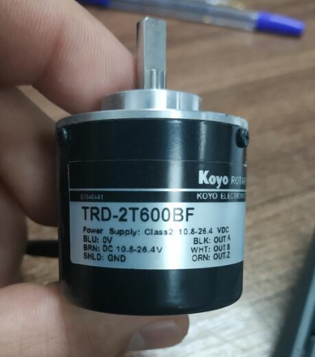 TRD-2T600BF  KOYO rotary encodersTRD-2T600BF  KOYO rotary encoders